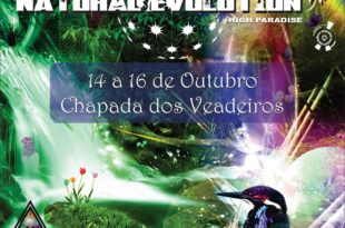natural evolution chapada